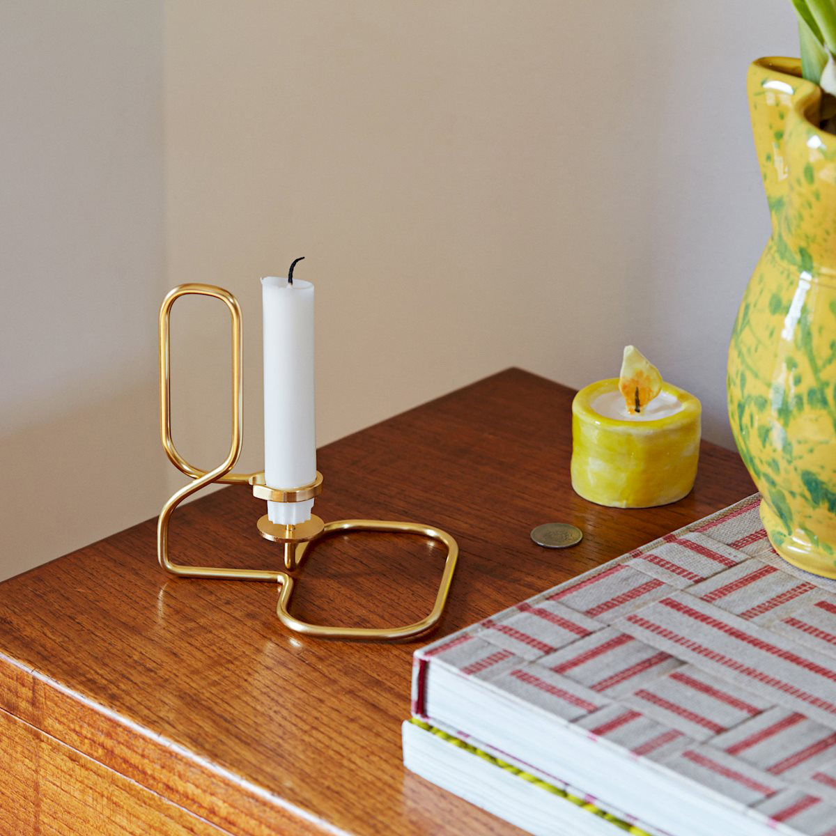 41 Design Candle Holders To Light Up The Christmas Atmosphere # Meuble Tv Zodio