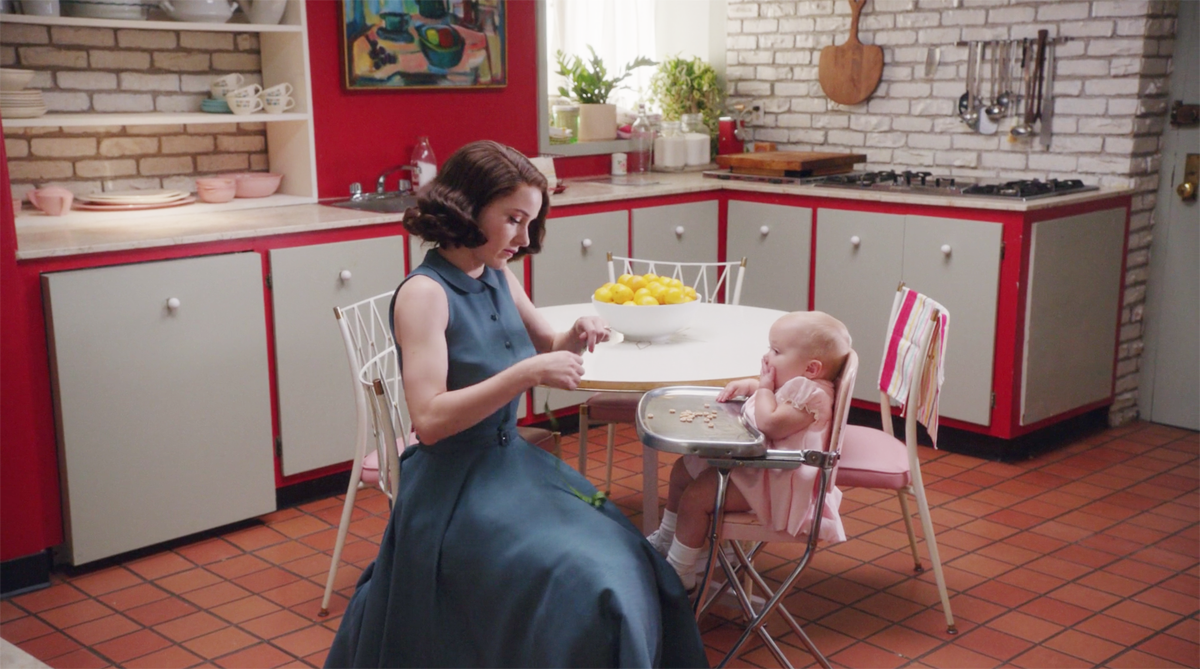 The marvelous mrs maisel a new tv serie for those who - Home design shows on amazon prime ...