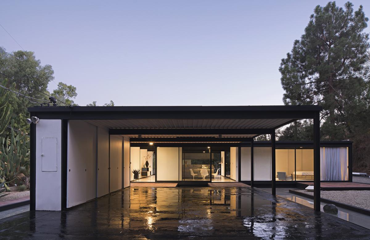 Idee Garage Fai Da Te the case study house program and my dream of living in