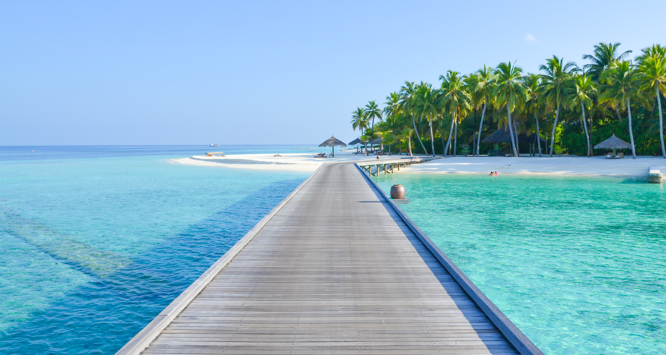 Our trip to Maldives: diving into paradise