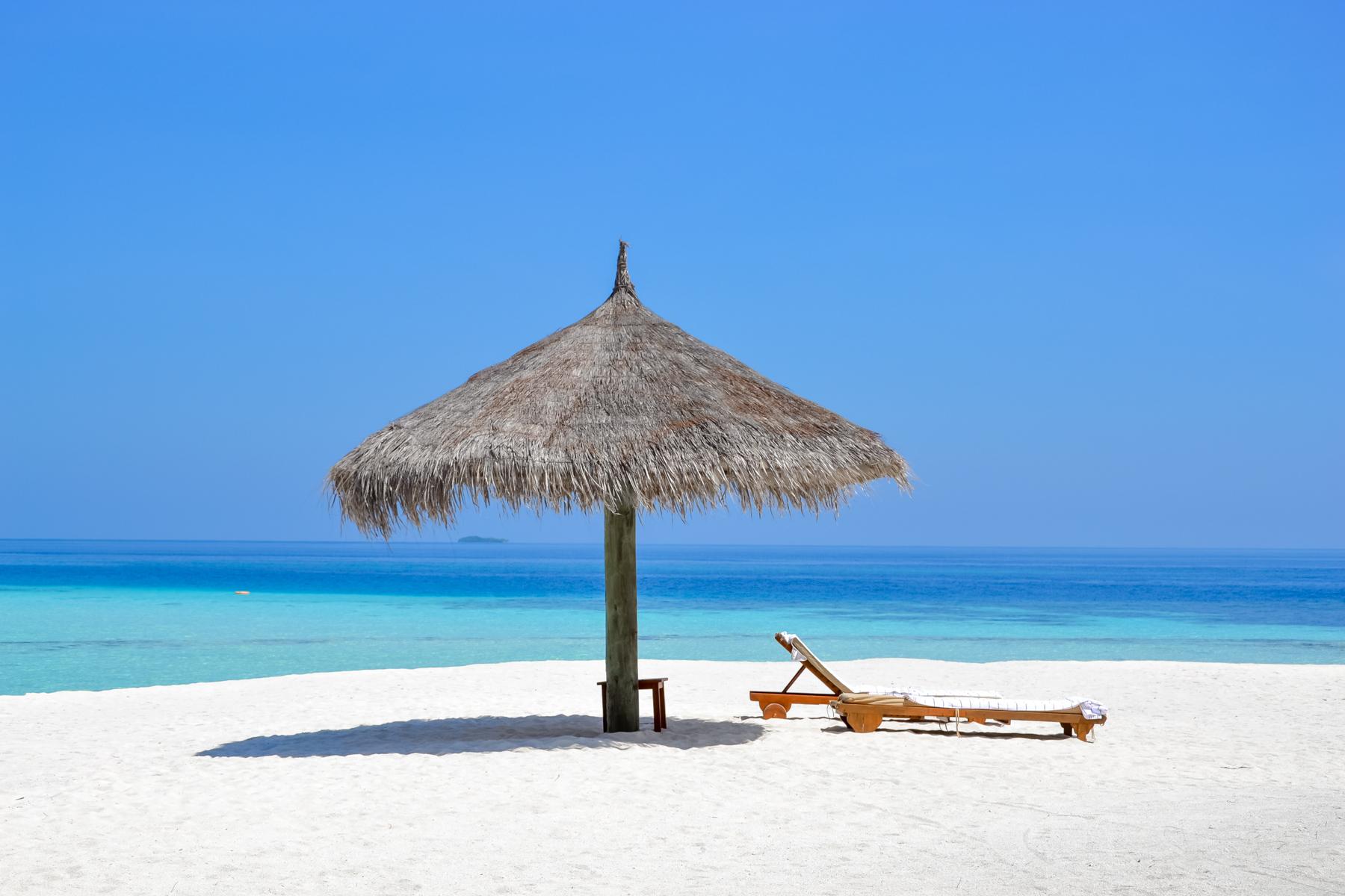 Viaggio alle Maldive: un tuffo in paradiso