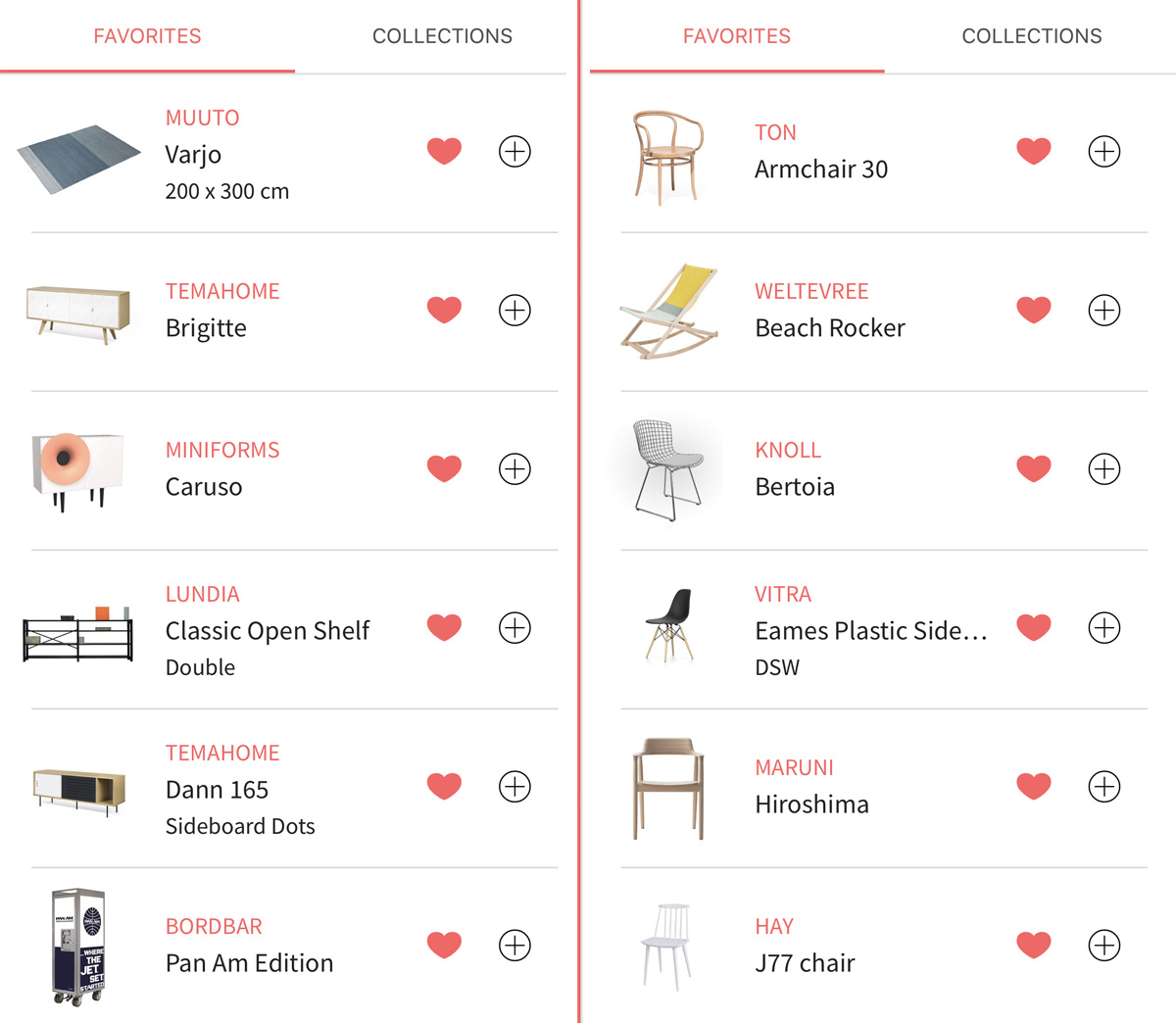 Un 39 app per arredare casa usando la realt aumentata for App arredamento