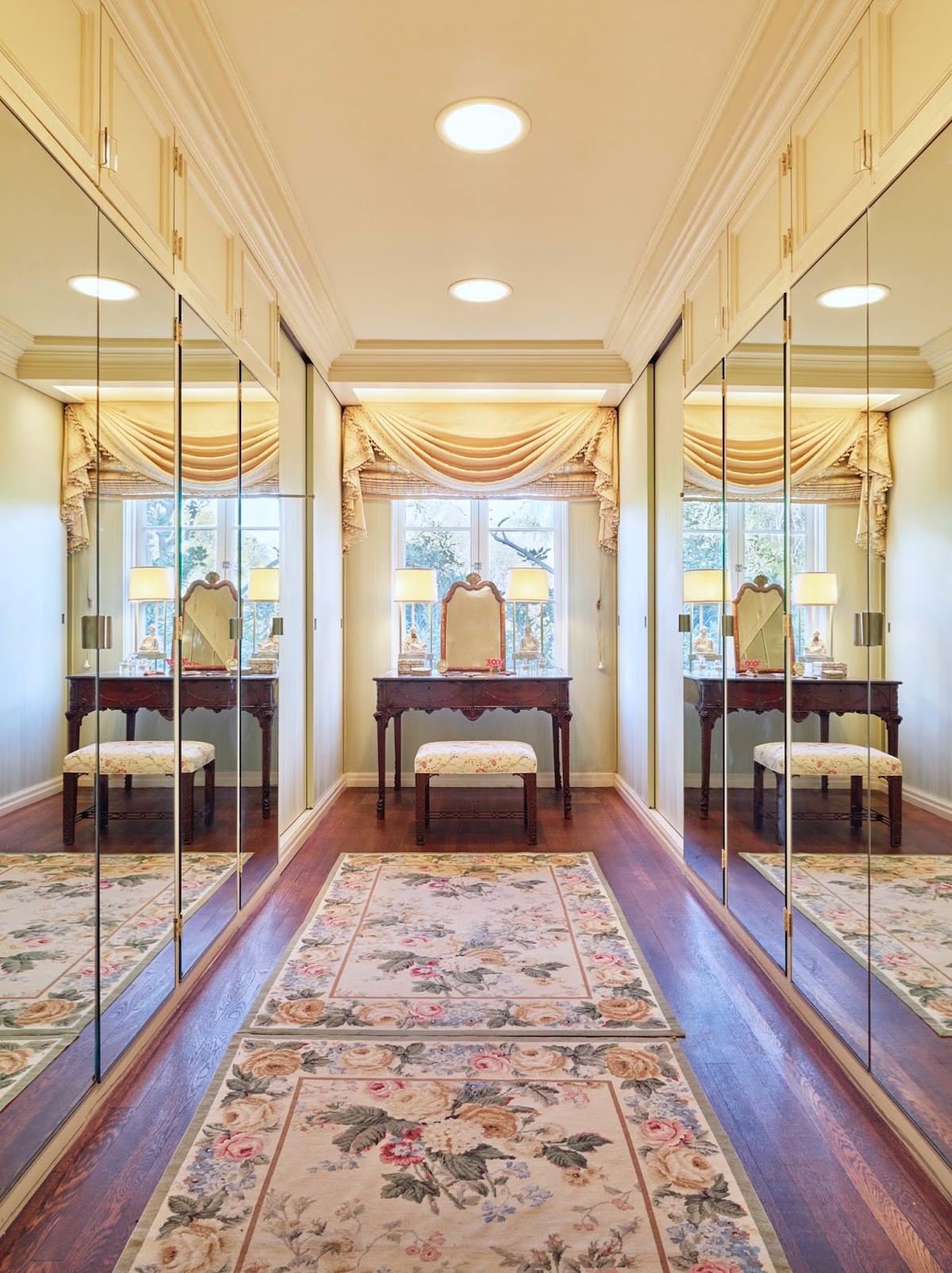 A casa di betsy bloomingdale le migliori feste della for 30 50 design della casa