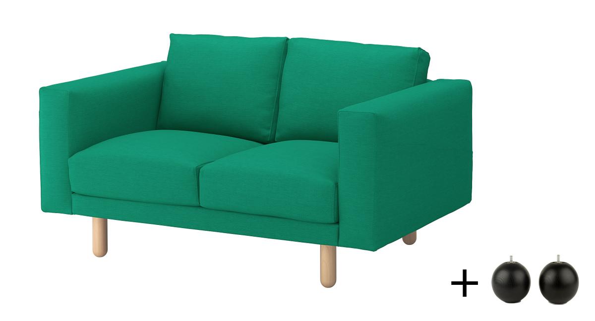 Pomelli piedini e frontali per personalizzare i mobili ikea - Pomelli colorati per mobili ...