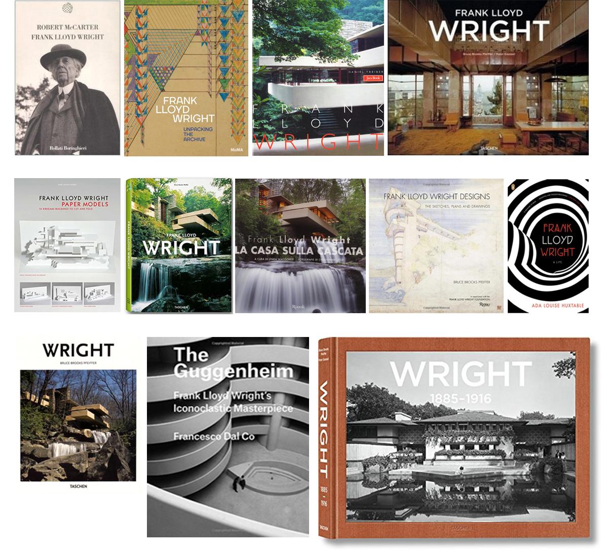 Una mostra dedicata a frank lloyd wright a torino alla for Frank lloyd wright piani per la casa