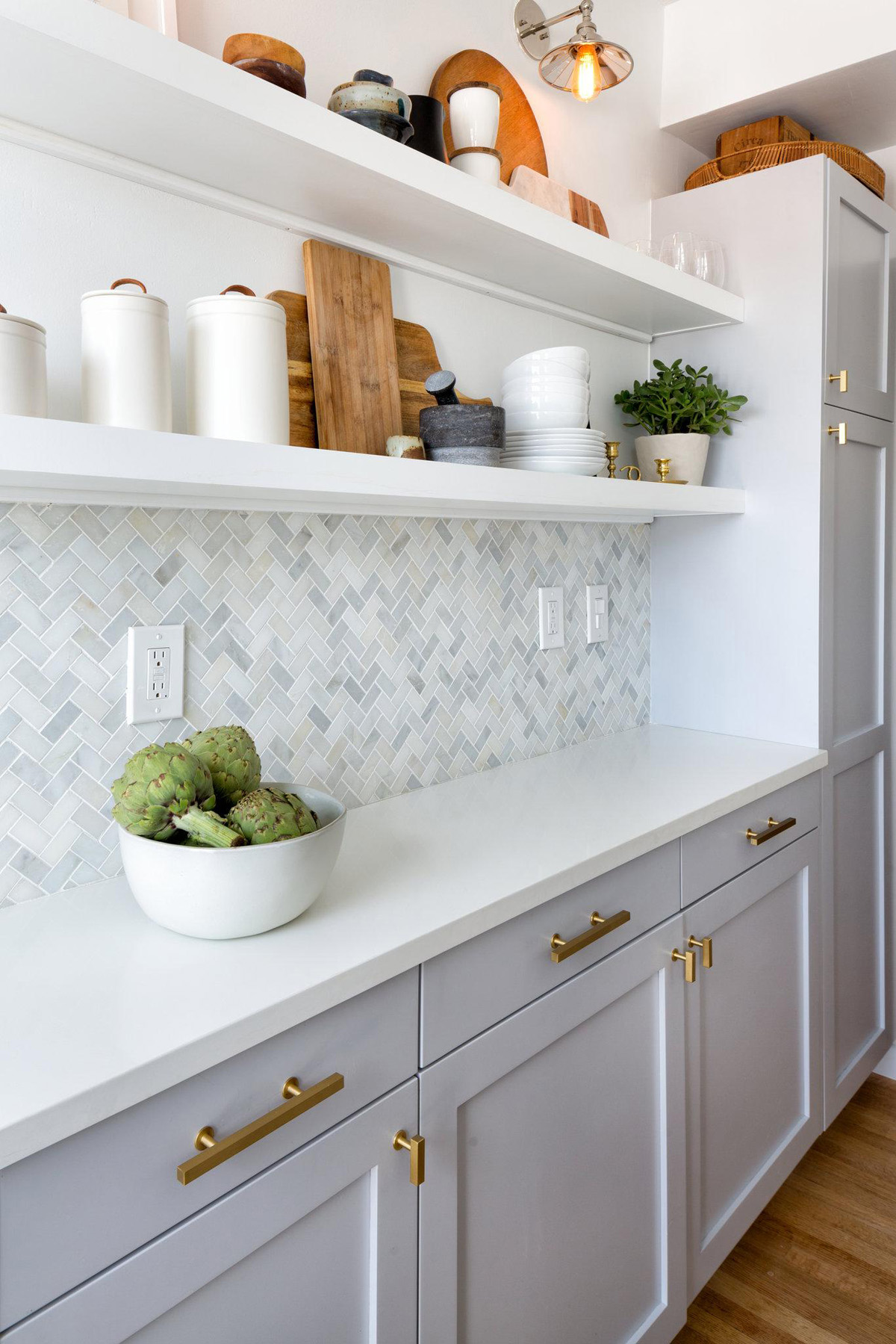 Cambiamo stile alla cucina iniziamo dalle maniglie - Maniglie cucina leroy merlin ...
