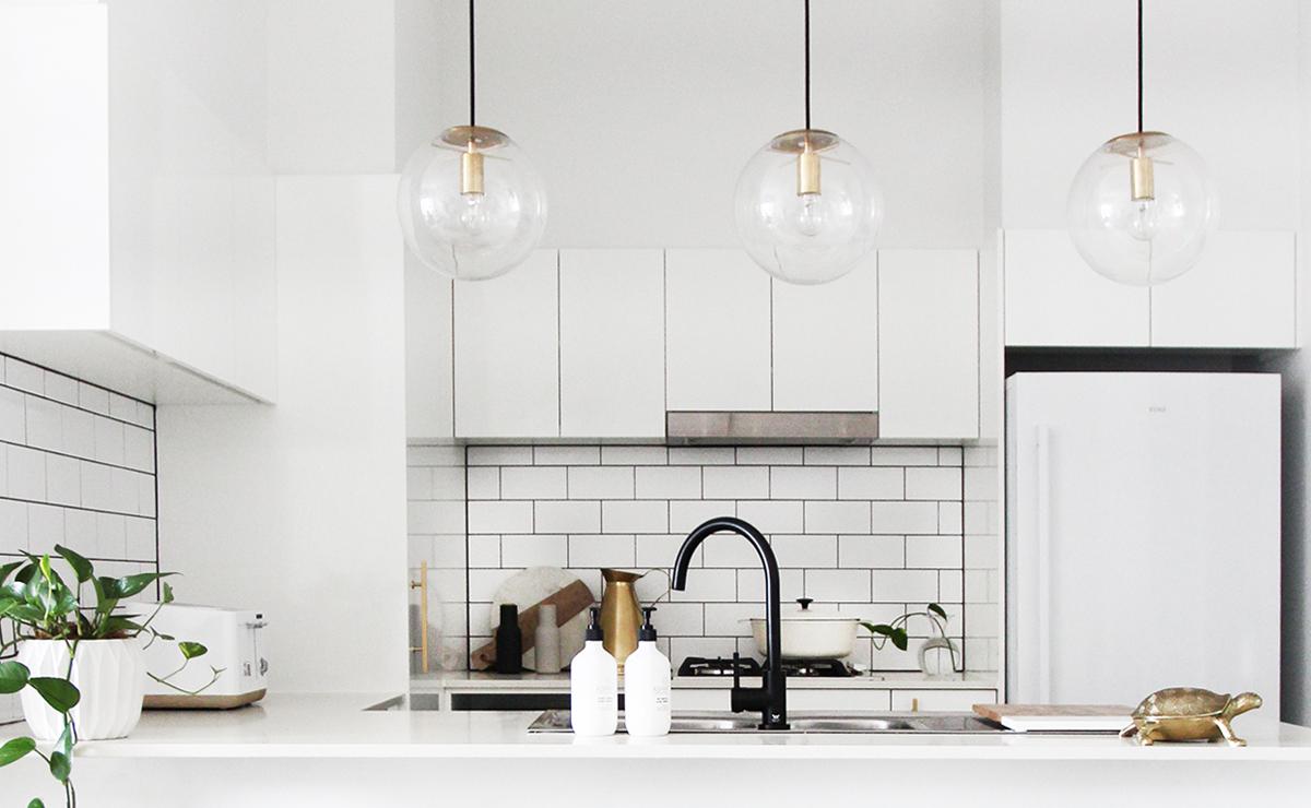 Rubinetti neri per la cucina - Rubinetti per cucina ...