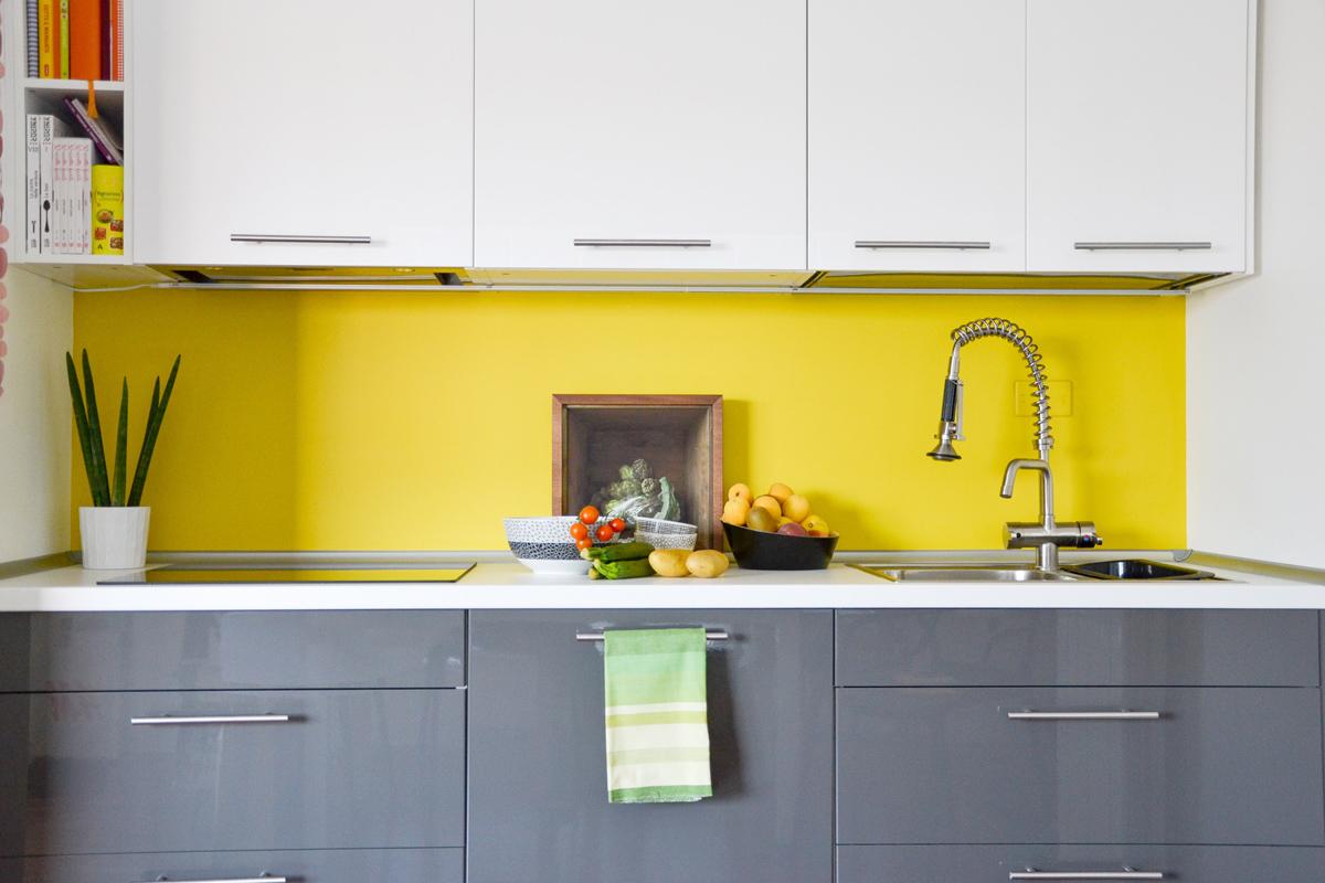 9 cose che voglio cambiare per trasformare la mia cucina