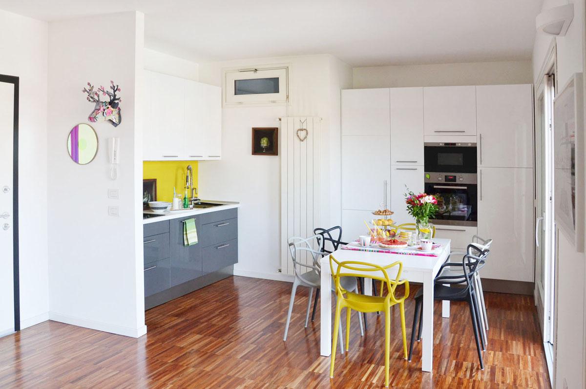 Small ikea kallarp kitchen my projects in 2018 t - Kallarp cucina ikea ...