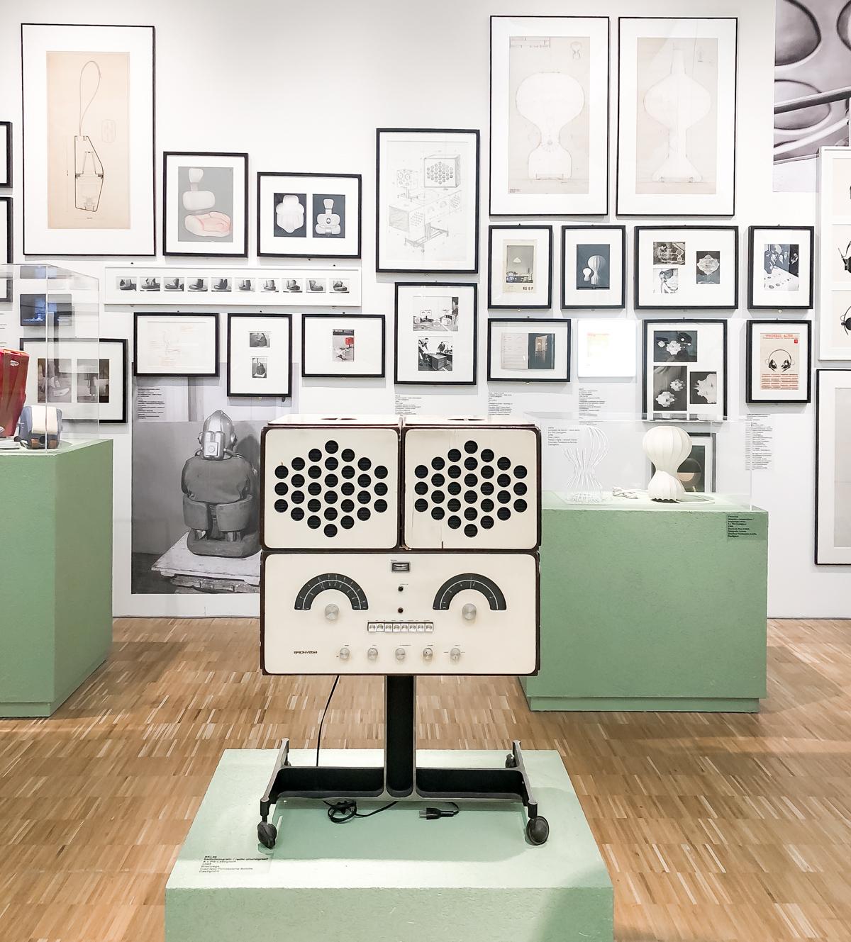 Mostra Design Milano 2018 triennale di milano celebrates the 100th anniversary of