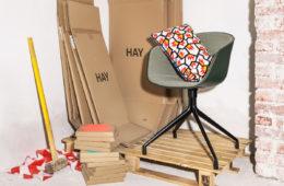 Camera da letto le mie ispirazioni for Hay design milano
