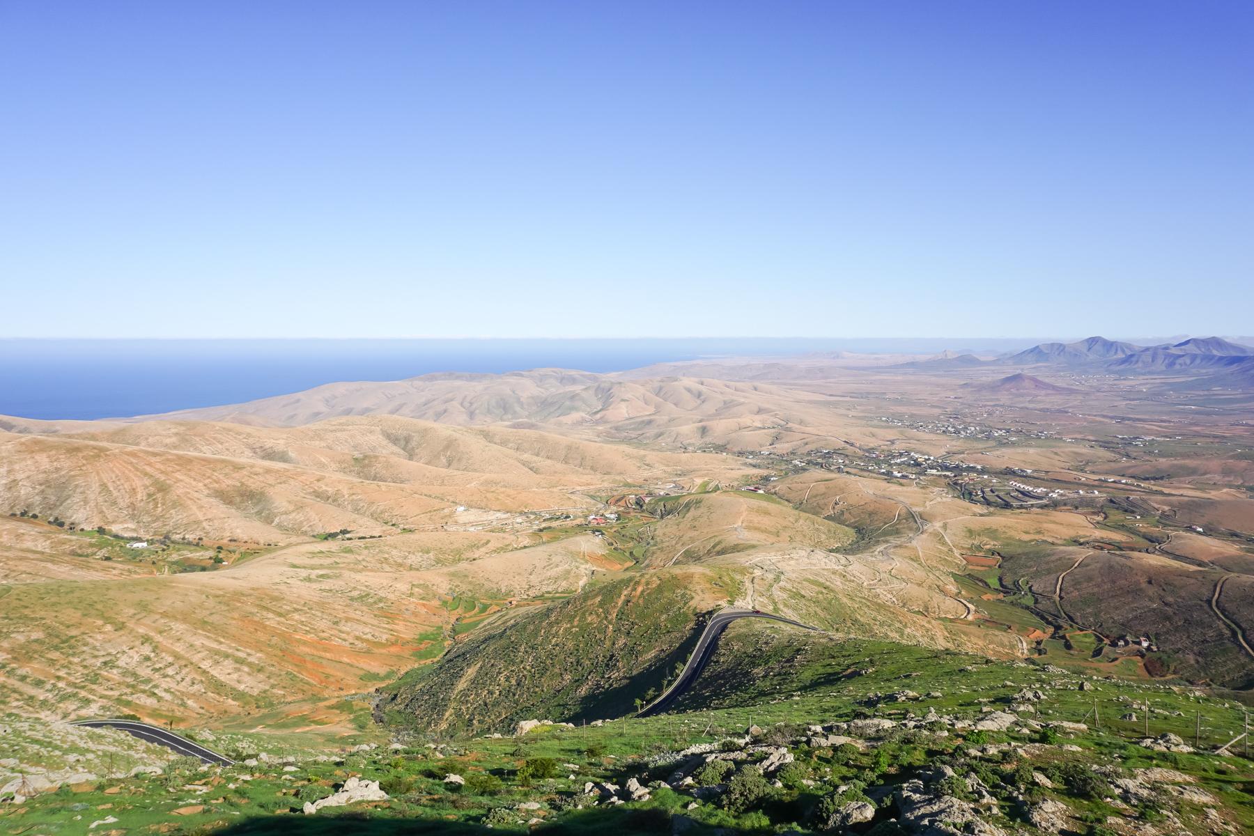 Fuerteventura: dove trovare l'estate tutto l'anno