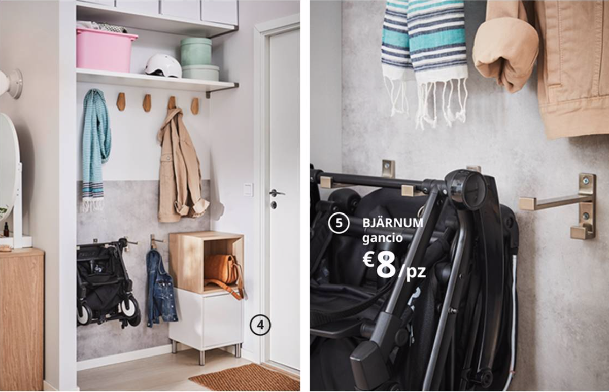 Armadi Ikea 2018 ikea catalogue 2020: the doubts it raised and what i liked