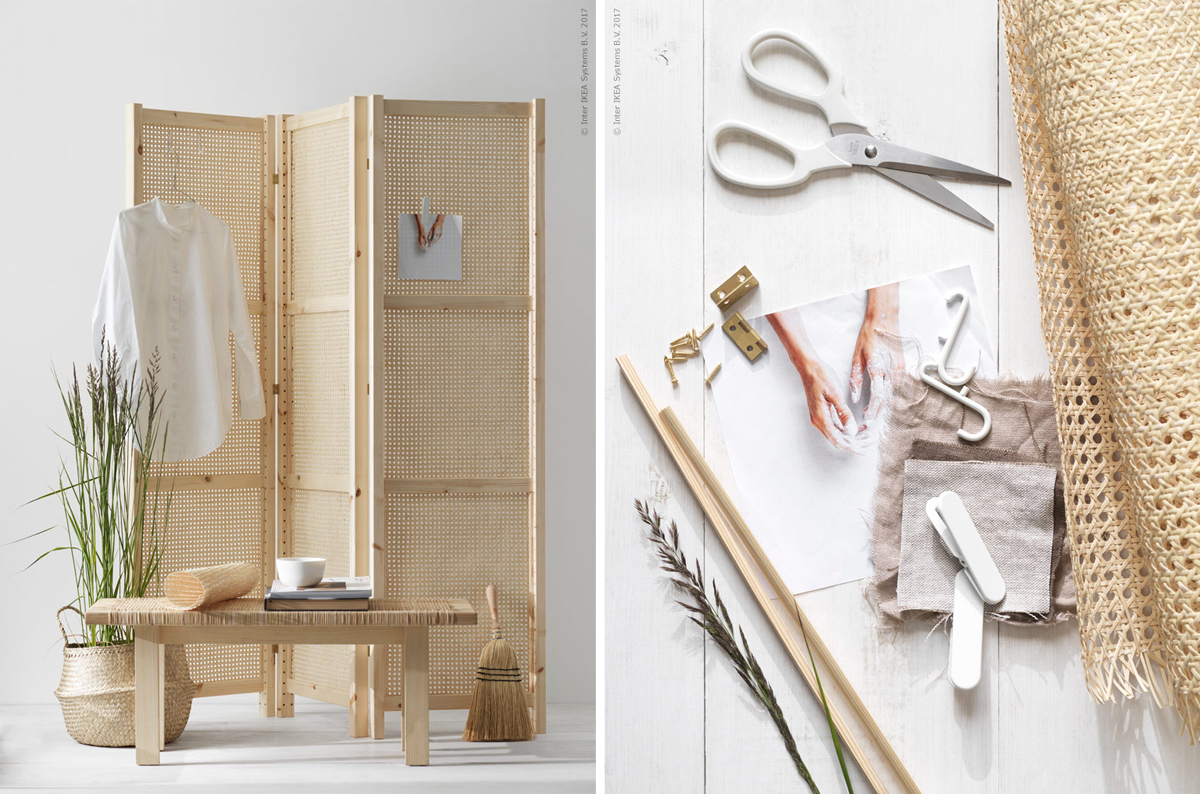 "Mobile Da Bagno Ikea best ikea-hacks projects are in a ""secret"" section of the"