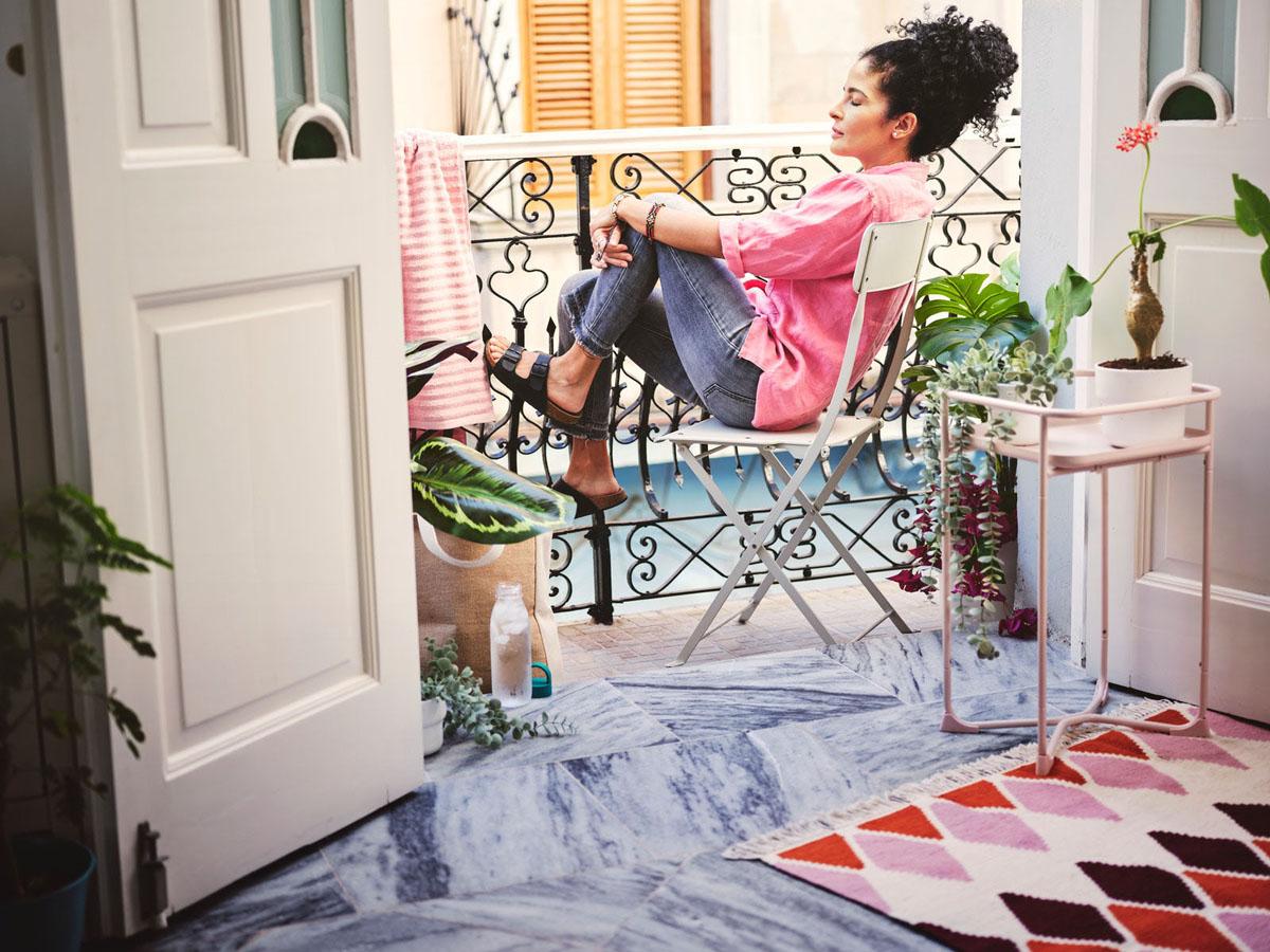 Arredare Il Balcone Ikea the new ikea collection for the summer