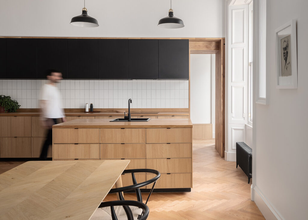 Come Progettare Una Cucina Ikea E Farla Sembrare Una Costosa Cucina Su Misura