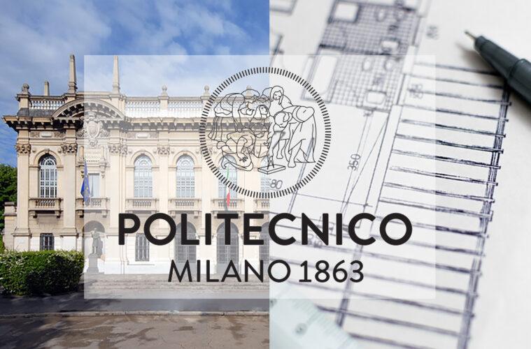 prepararsi test architettura design politecnico