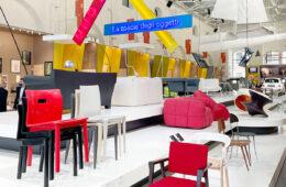 ADI Design Museum Compasso d'Oro Milano